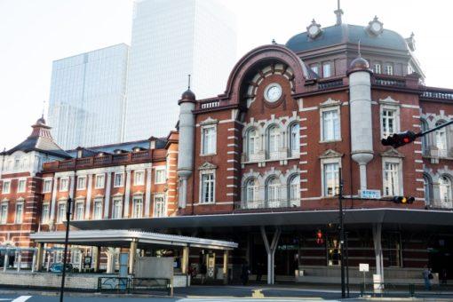 東京ばな奈×ディズニーのコラボショップは東京駅のどこ?